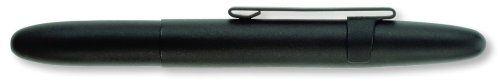 Fisher Space Pen Matte Black with Clip Bullet Ballpoint Fisher Space Pen http://www.amazon.co.uk/dp/B0002ZQB4M/ref=cm_sw_r_pi_dp_woLqub06CHR7K