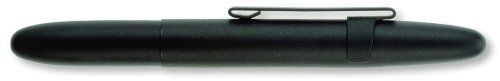 Amazon.com: Fisher Space Pen Bullet Space Pen with Clip - Matte Black, Gift Boxed (400BCL): Office Products
