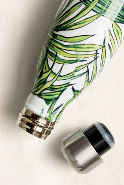 S'Well - Resort Collection - Insulated Stainless Steel Drink Bottle - 500mL - Waikiki