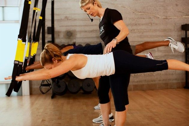 TRX Sports Medicine Suspension Training Course (L2) (SMSTC) - http://www.coretrainingtips.com/trx-professional-education-courses/trx-sports-medicine-suspension-training-course/