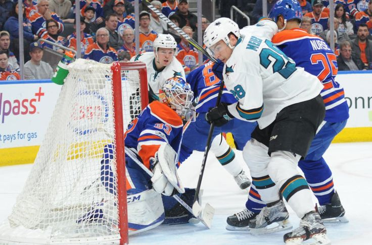 Oilers vs. Sharks live stream, Game 4: TV schedule, online and more