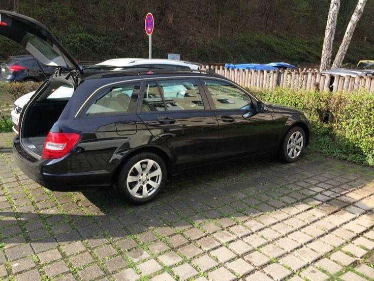 Mercedes C 220 Cdi Kombi   Check more at https://0nlineshop.de/mercedes-c-220-cdi-kombi/