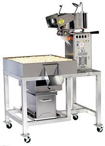 Gold Medal - GM #2236E Pro Plant 48oz. Pop Corn Machine