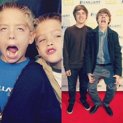 Film Dylan E Cole Sprouse