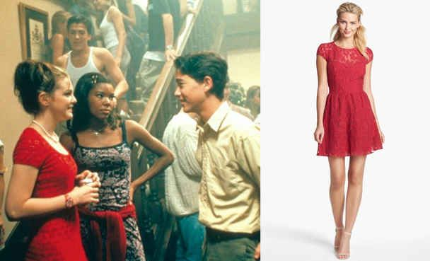 """10 Things I Hate About You Prom: Community Post: 6 Prom Dress Looks Inspired By """"10 Things"""