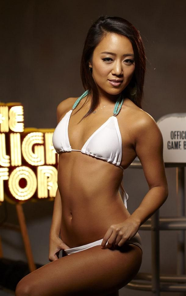82 Best Ladies Asian Cheerleaders Images On Pinterest
