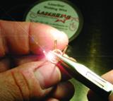 Laser Welding Jewelry vs. Soldering
