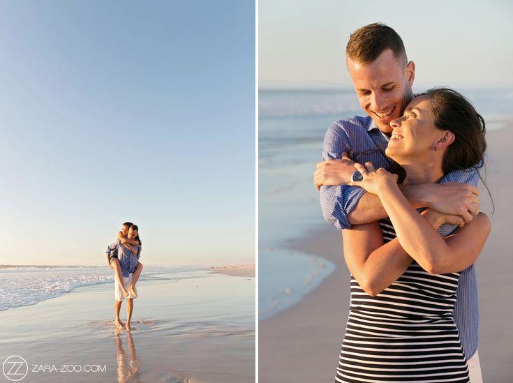 Blouberg Beach Couple Photos