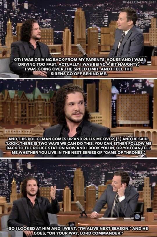 This is great and I don't even watch Game of Thrones.