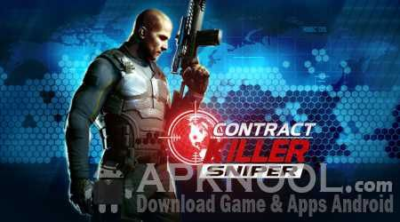 Contract Killer Sniper With MOD v4.0.2 APK