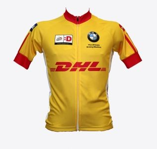 Sublimation Printed Premium Cycle Jersey