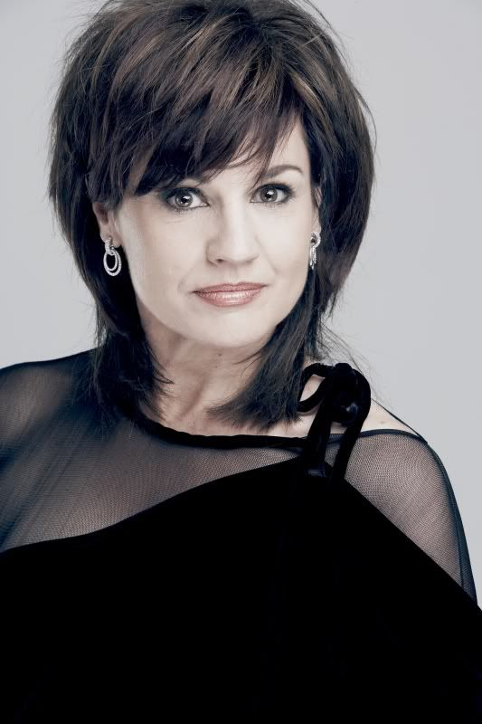 Michelle Botes South African Actress Hairstyles