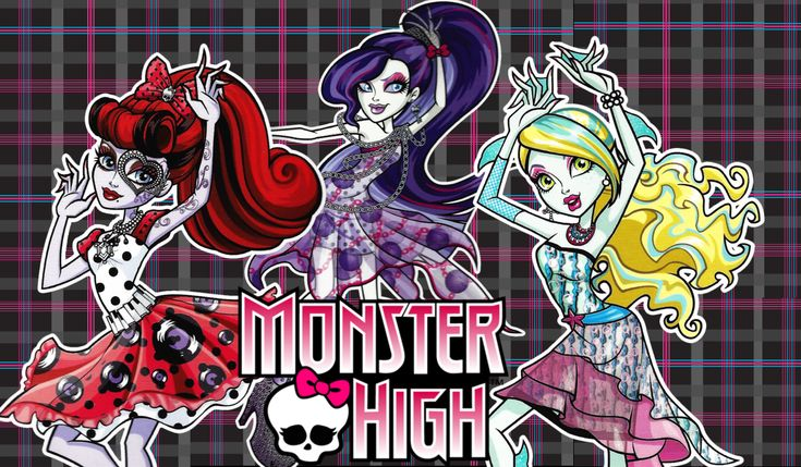 pictures of monster high | ... Monster High Divertidos y hemos pensado que este fondo de Monster High