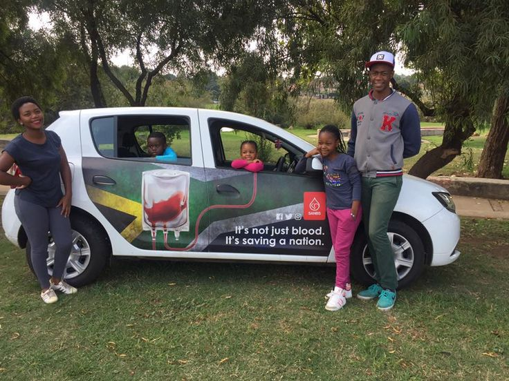 One of our #SANBS influencers getting the conversation started. #EarnExtraCash #BecomeFamous #BrandYourCar