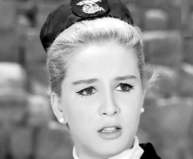 naglaa fathy - Egyptian actress