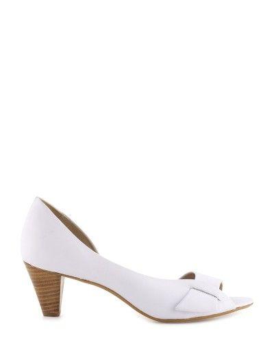 Sandale - La Wavy version petit talon - Escarpins - Chaussures Femme  Printemps Eté
