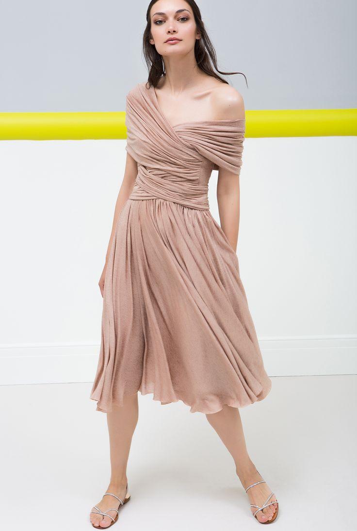 TIARE dress