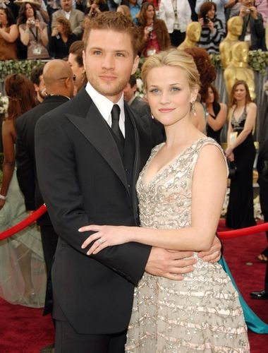 REPORT: Ryan Phillippe Invites Ex-Wife Reese Witherspoon to His Upcoming Wedding to Paulina Slagter