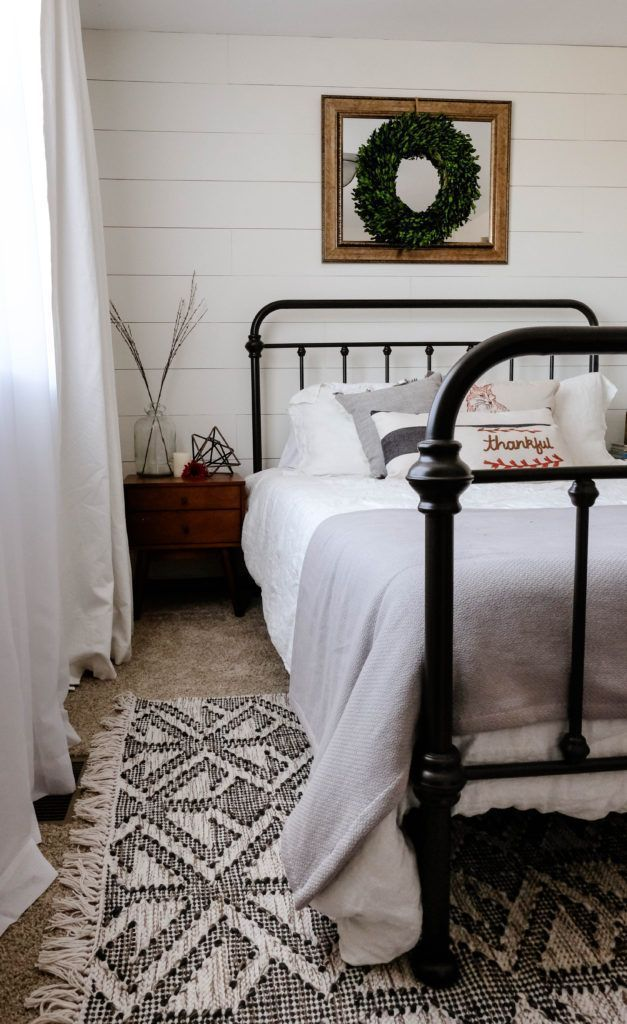 7 Farmhouse Bedroom Decor Ideas Farmhouse Bedroom Decor Home