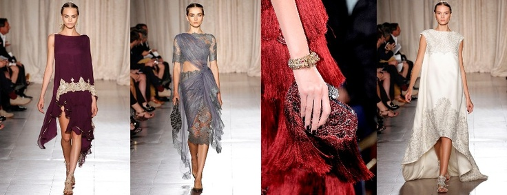 Marchesa To Launch a Cut Price Collection - News - Shop online Styleintro™