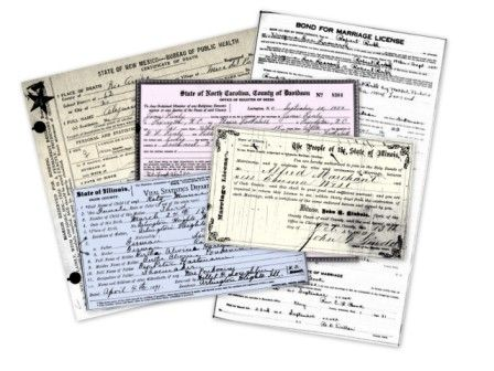 Texas Birth, Marriage & Death Records Online..The following is a list of FREE online resources useful for locating Texas Vital Records which consist of births, adoptions, marriages, divorces, and deaths. Most online resources for Texas Vital Records are indexes. After locating a person in an index always consult the original record to confirm the information in the index. Scroll down the page !