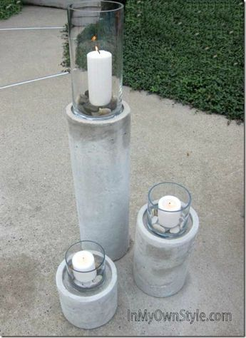 Deck Lighting Ideas – DIY Ideas to Brighten any Outdoor Space – Anna Martina