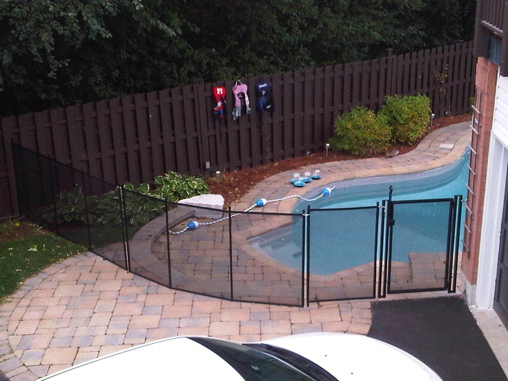 17 Best Images About Our Backyard Love It On Pinterest Pools Computers And Pool Fence