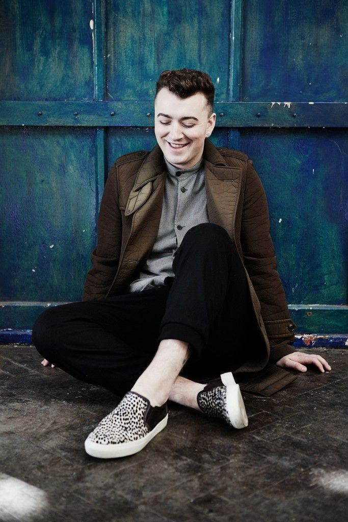 Sam Smith | capitalfm.com