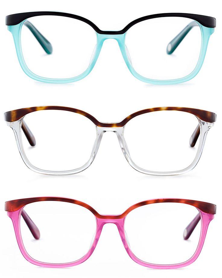 Die 27 besten Bilder zu glasses auf Pinterest | Brillen, Ovale ...