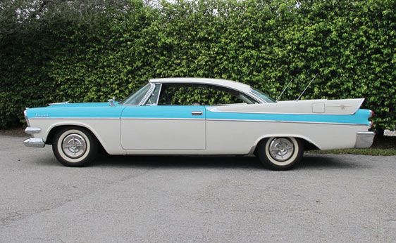 17 best images about 1957 dodge royal and custom royal on for 1957 dodge 2 door hardtop