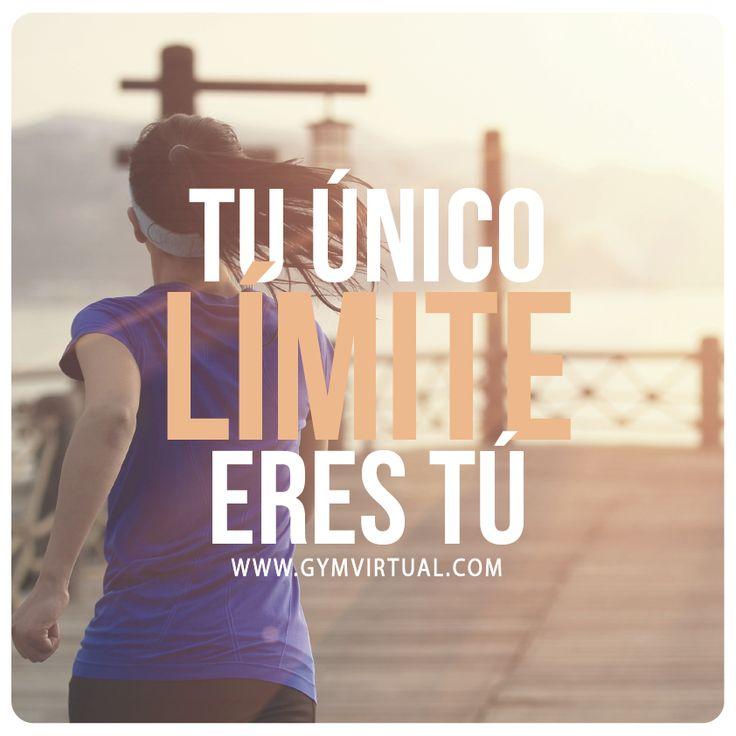 image Mi entrenador de fitness cambia mis límites