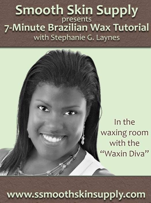 Our plus-size Brazilian wax videos are now posted in our Viewing Room on Facebook! Click the link http://conta.cc/1mTOwMf
