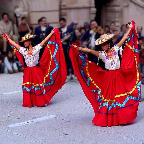 International Folklore Dance Festival, Zacatecas | Flickr - Photo Sharing!