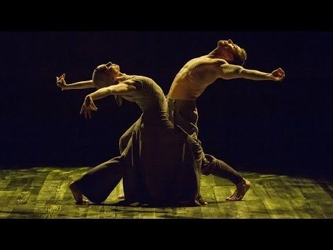 Lest We Forget includes three new commissions by Akram Khan [Dust], Russell Maliphant [Second Breath] and Liam Scarlett [No Man's Land]. Geo...