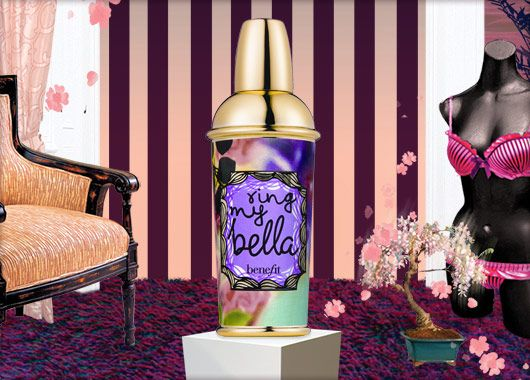 Benefit Cosmetics - ring my Bella #benefitbeauty - perfect for a teenage Girl