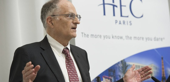 Nobel Prize Professor Thomas J. Sargent named Honoris Causa Professor