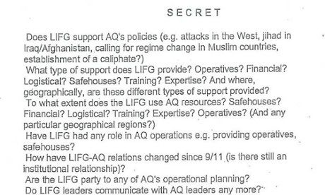 Posted on 14 November, 2015by Undercover1 UK and US adventures in Afghanistan and Iraq undoubtedly contributed to the war in Syria, to the rise of ISIS and to many of the subsequent tragic events, ... http://winstonclose.me/2015/11/15/libyan-dissidents-litigation-against-uk-highlights-govt-opportunism-re-dictatorships-written-by-undercover1/