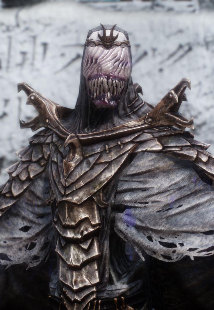 Krosis #games #Skyrim #elderscrolls #BE3 #gaming #videogames #Concours #NGC