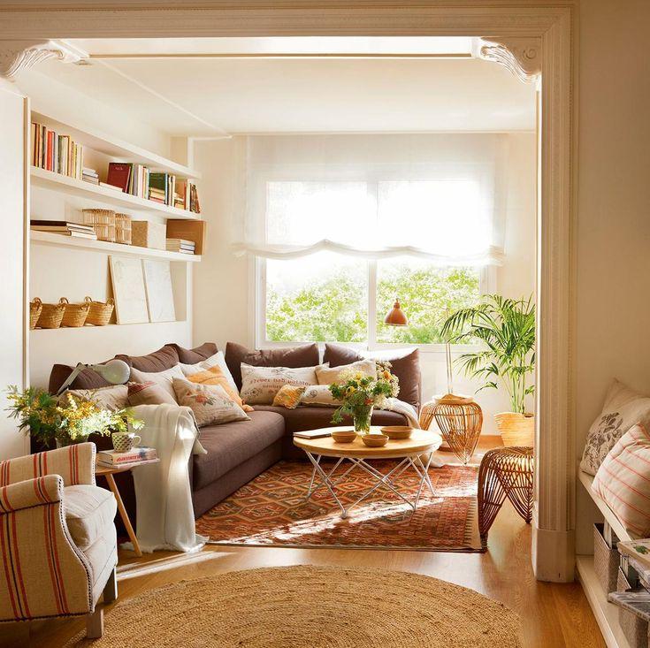 25 best ideas about detr s de sof en pinterest mesa for Se puede poner una chimenea en un piso