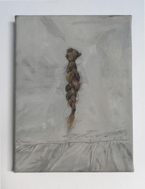 Locks of Hair | Lena Achtelik