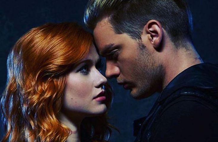 'Shadowhunters' Season 2 Spoilers: Kat McNamara Spills On Jace-Clary Relationship - http://www.movienewsguide.com/shadowhunters-season-2-kat-mcnamara-spills-on-jace-clary/225150