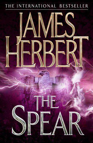 The Spear by James Herbert, http://www.amazon.co.uk/dp/B0050AM5EE/ref=cm_sw_r_pi_dp_ucxCsb0BZTKKT