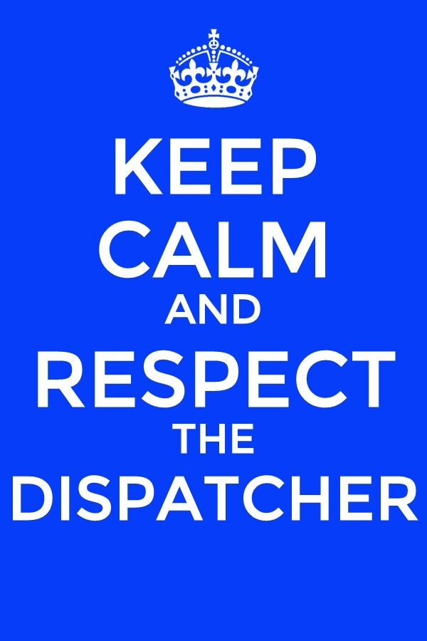 911 Police Dispatchers