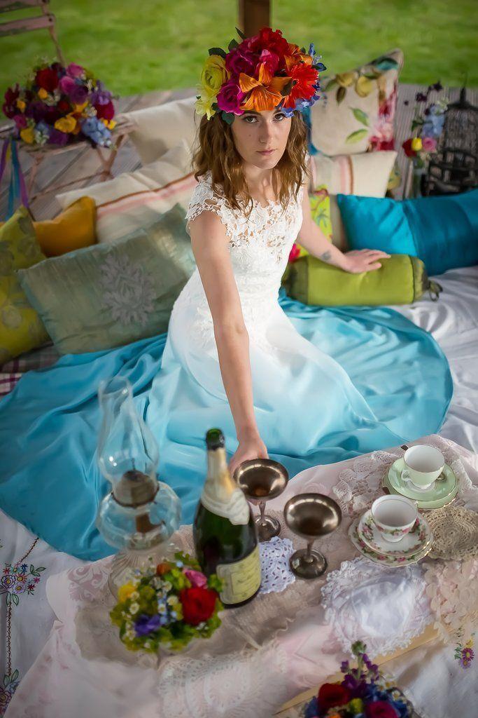 Осенние свадебные платья (подборка) / Свадебная мода / ВТОРАЯ УЛИЦА