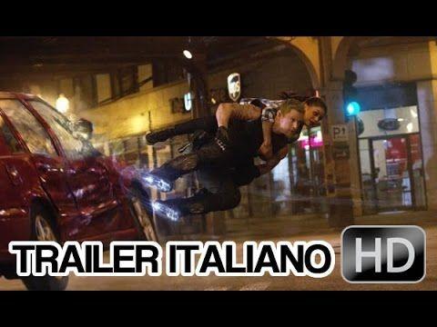 Jupiter - Il Destino dell'Universo - Nuovo Trailer Italiano HD