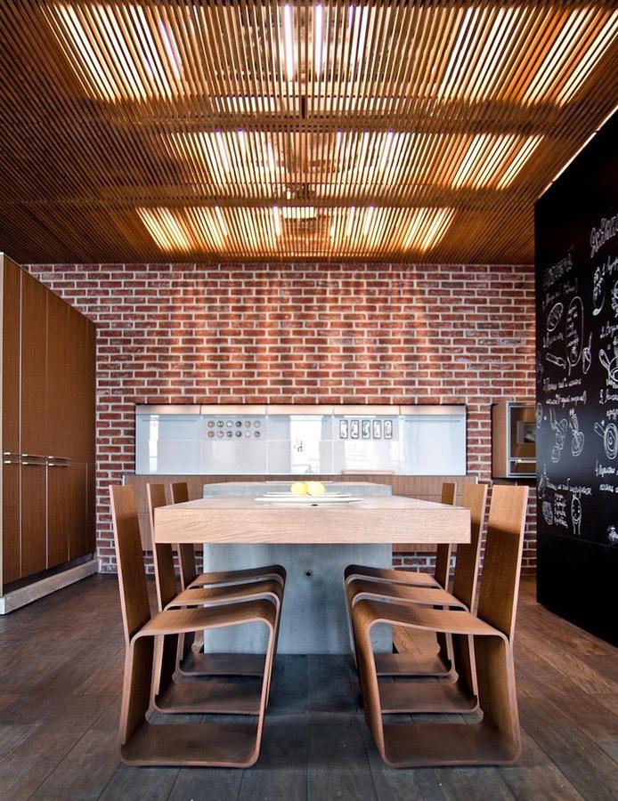 Loft Wohnungen Sind Oft Durch Einzigartige Architektonische Elemente  Gekennzeichnet. Weitere Interessante Wohnungseinrichtung Ideen Finden Sie  Im Folgenden