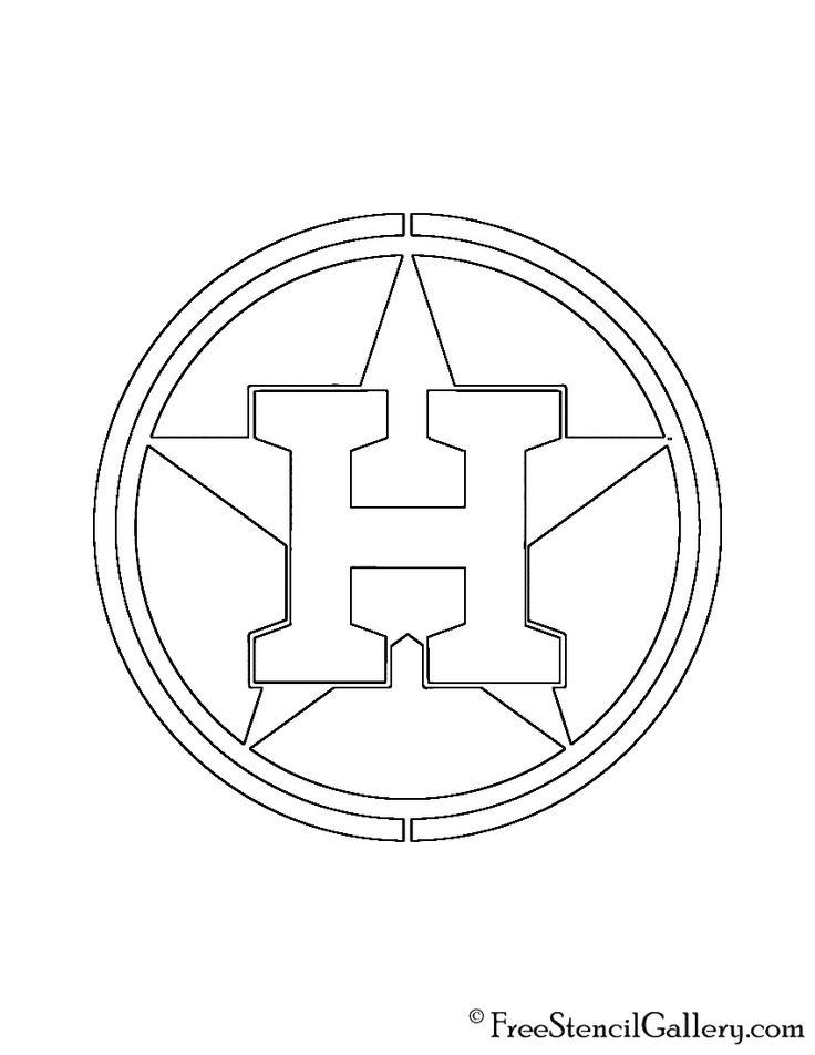 Best 25 Astros Logo Ideas On Pinterest Houston Baseball