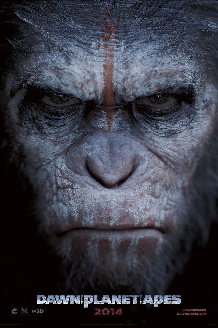 Melhor Filme de Ficção Científica http://votew.in/id_333410 #PlanetOfTheApes