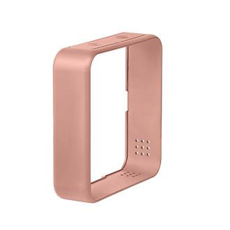 Hive Heating Control Frame Surround Copper Blush | Smart Heating Controls | Screwfix.com
