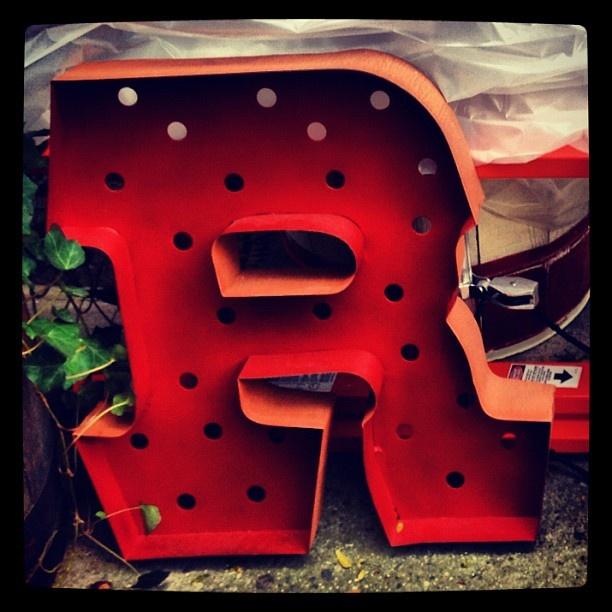 Pin by Slugworth * on RED Red, Step stool, Decor